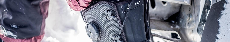 נעלי סנובורד